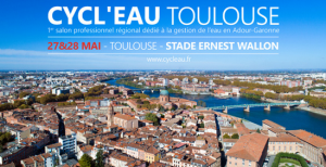 cycleau toulouse
